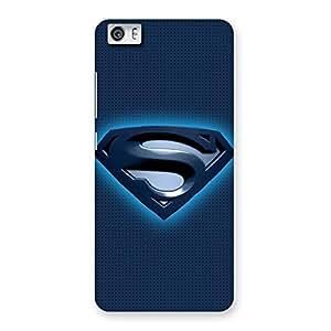 Delighted Blue Day Back Case Cover for Xiaomi Redmi Mi5