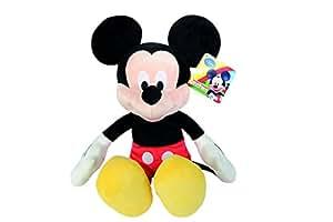 Disney Peluche Mickey Mouse Club House Core Mickey - 61 cm
