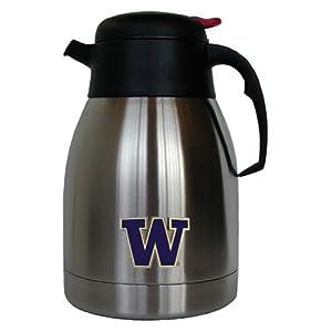 NCAA Washington Huskies Classic Coffee Carafe