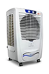 Orient Electric Snowbreeze Super CD5002B 50 Litres Air Cooler (White)