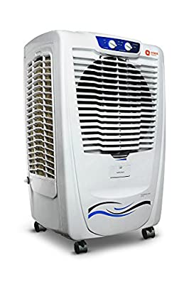 Orient Electric Snowbreeze Super CD5002B 50 Litres Air Cooler (White)
