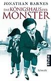 Das Königshaus der Monster: Roman bei Amazon kaufen