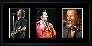 Bruce Springsteen Framed Photographs
