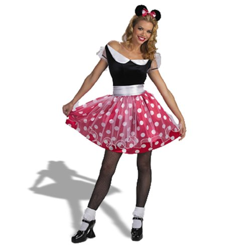 Clubhouse Minnie Mouse Pink Clubhouse Minnie Mouse