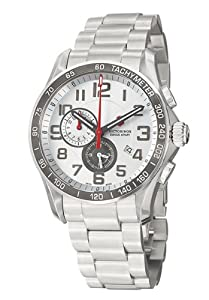 Victorinox Swiss Army Men's 241282 Chrono Classic XLS Watch