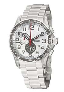 Victorinox Swiss Army Men's 241282 Chrono Classic XLS Watch