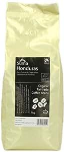 Suma Fairtrade Organic Honduras Coffee Beans 1 kg