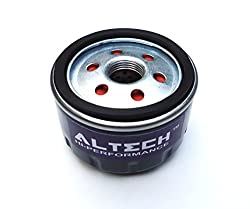ALTECH Hi-Performance Oil Filter For Mahindra Verito - Diesel