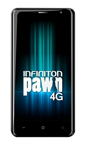 Infiniton Pawn Portable 8GB 4 G Noir