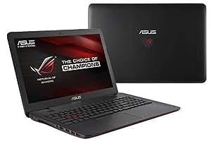 ASUS ROG GL551JW-WH71(WX) Intel i7 2.6GHz 8GB