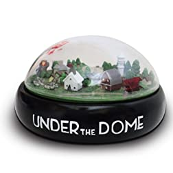 Under the Dome (Limited Collector's Edition) [Blu-ray]