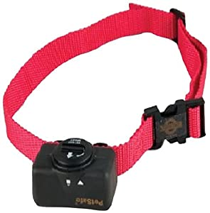 PetSafe Basic Bark Collar, PBC-102