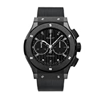 Hublot Classic Fusion Black Magic Men's Automatic Chronograph - 521.CM.1770.RX from Hublot