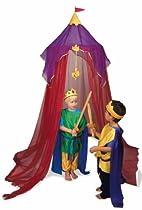 Groovy Kid Gear - Waldorf Silk Canopy - Castle :  waldorf silk canopy - castle groovy canopy kid