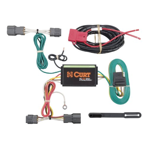 Curt 56220 Wiring T-Connector