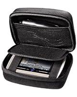 Etui Premium pour TomTom 5 pouces Comfort pour Go Live 825 Sat Nav GPS par BDM ®