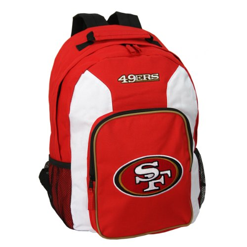 San Francisco 49Ers Backpack