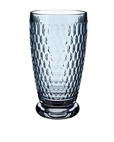 Villeroy & Boch Blue Boston 13.5-Oz. Highball Glass