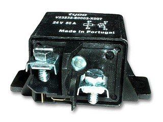 Power Relay 24V Spst 50A V23232E0002X007 (Bosch Battery 24v compare prices)