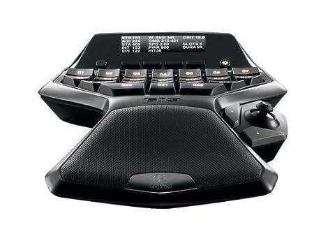 ロジクール <br />ロジクール G13 アドバンス ゲームボード G-13