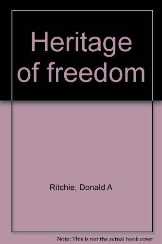 Heritage of freedom