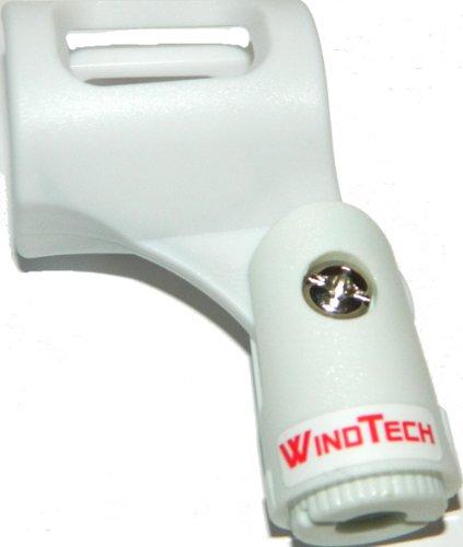 Windtech Mc-2 White Microphone Holder