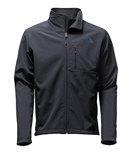 The North Face Men's Apex Bionic 2 Jacket Urban Navy/Urban Navy Outerwear XL