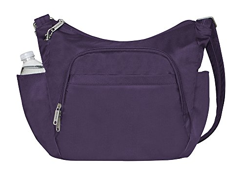 travelon-anti-theft-cross-body-bucket-bag-purple-one-size
