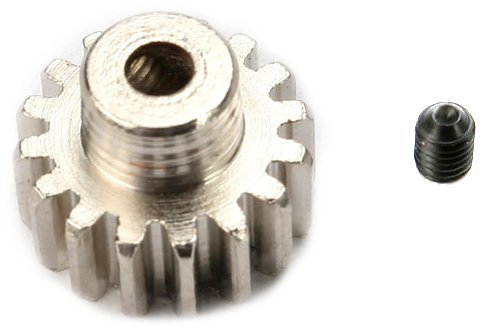 Traxxas 3946 Pinion Gear, 32P, 16T, E-Maxx