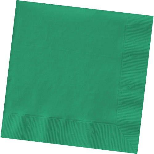 dn 2ply festive green