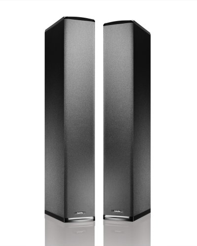 Definitive Technology BP7000SC 120v Tower Speaker (Single, Left Channel, Black)