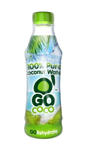 Go Coco Coconut Water 500ml (Pack of 12)