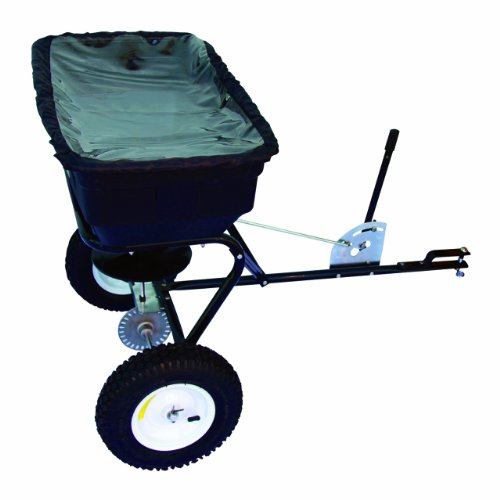 Recharge Mower GS-125 Tow Behind Garden Spreader