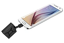 Fuel Micro Charger 2 Micro-USB (Black)