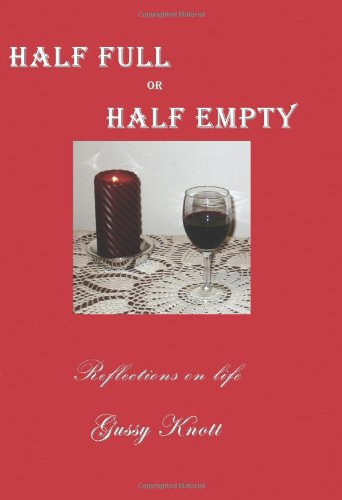 Half Full or Half Empty