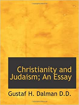 book christianity essay judaism meridian Free essay on belief systems - christianity, judaism, and islam available totally free at echeatcom, the largest free essay community.