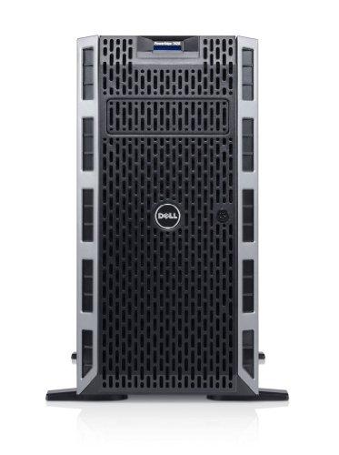 Dell PowerEdge T420 Tower Server (Intel Xeon E5-2420, 8GB RAM, DVDRW, LAN)