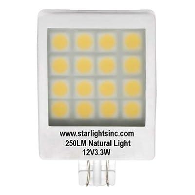 AP Products 16921250 LED Bulb