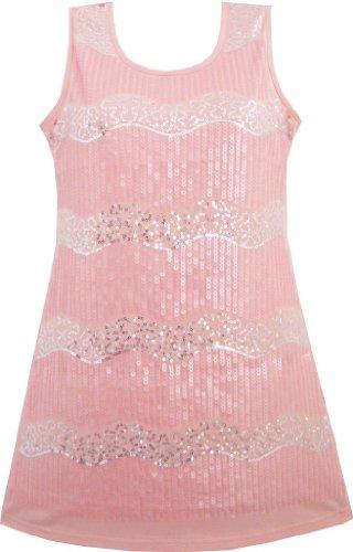 Smocked Childrens Dresses front-143241