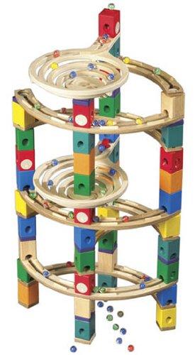 Manhattan Toy Quadrilla Twist