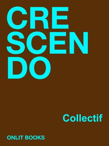 Couverture du livre Crescendo: Grand Prix du Concours de Nouvelles 2011-2012