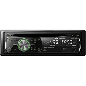 418xzS9LMaL. SL500 AA300  Pioneer DEH 2200UB in Dash CD/Mp3 Player   $75 + Free Ship