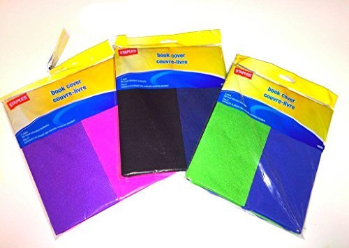 strechable-book-cover-2-pk-colors-may-vary-by-staples