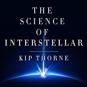 The Science of Interstellar Audiobook