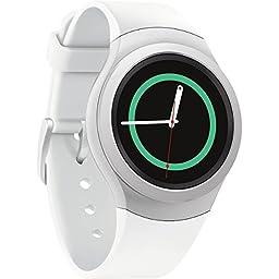 Samsung Gear S2 SmartWatch - White (Certified Refurbished)
