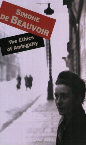 ethics of ambiguity essay