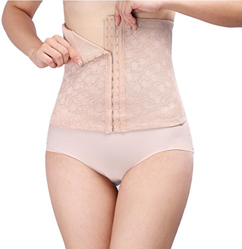 fa1546976c ieasysexy Breathable Elastic Postpartum Recovery Belt Waist Slimming Shaper  Wrapper Belly Band for Women Maternity