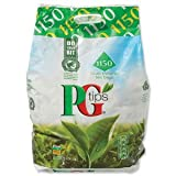 PG tips A00792 - PG Tips Pyramid Teabags A00792 (PK 1150)