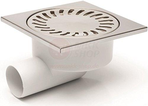 Ablaufgarnitur Dusche Flach : Ablaufgarnitur Geruchsverschlu? Siphon Flach Badablauf Duschrinne 15