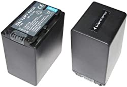 Powerpak Battery For Sony FV-100